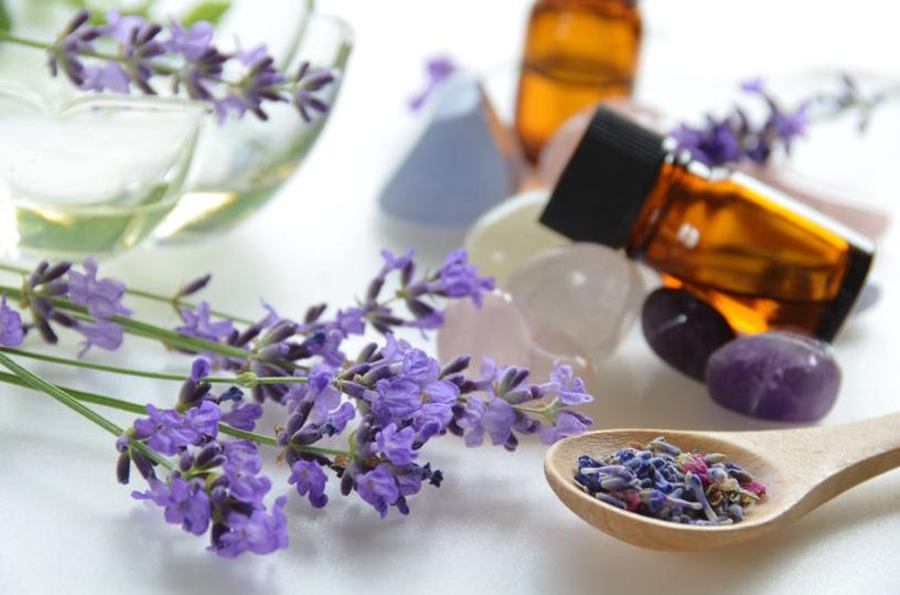 aroma-terapie